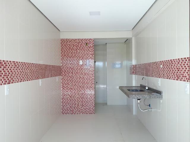 Apartamento novo para locação 03 Quartos sendo (01 Suite) no bairro Planalto, - Foto 2
