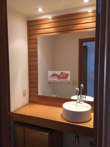 Apartamento com 3 dormitórios à venda, 140 m² por R$ 1.150.000 - Ipiranga - São Paulo/SP - Foto 15