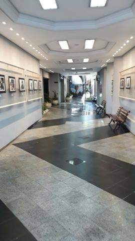 Conjunto Comercial / Sala excelente localização - Centro de curitiba - 44 m² - Completo - Foto 2