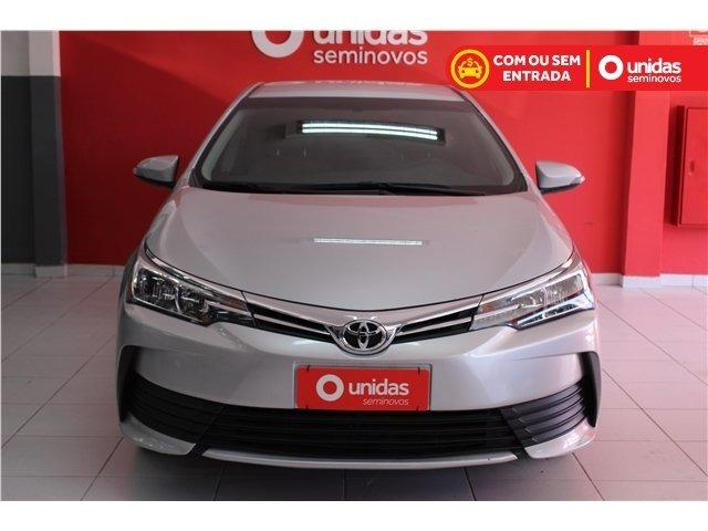 Toyota Corolla G.LI Uper