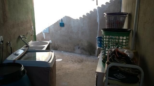 Samuel Pereira oferece: Casa Sobradinho 3 quartos 1 Suite Setor de Mansões QMS 55-A - Foto 13