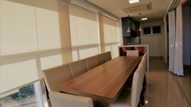 Apartamento 4 Suítes, 189 m², semi mobiliado na Graciosa - Excellence Tower - Foto 9