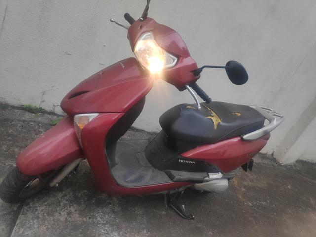 Honda LEAD - Foto 2
