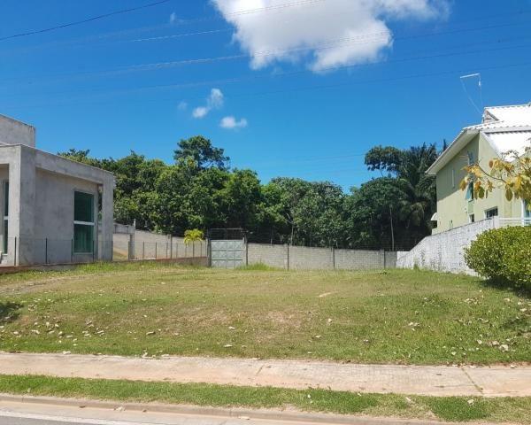 Loteamento/condomínio à venda em Alphaville ii, Salvador cod:N10 - Foto 2