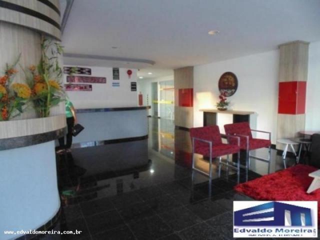 Apartamento 2 quartos para temporada em caldas novas, cezar park, 2 dormitórios, 1 banheir - Foto 10