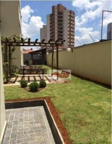 Apartamento residencial à venda, Mooca, São Paulo. - Foto 2