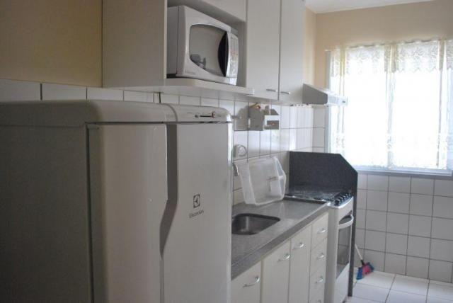 Apartamento 1 quarto para temporada em caldas novas, aguas da fonte, 1 dormitório, 1 banhe - Foto 18