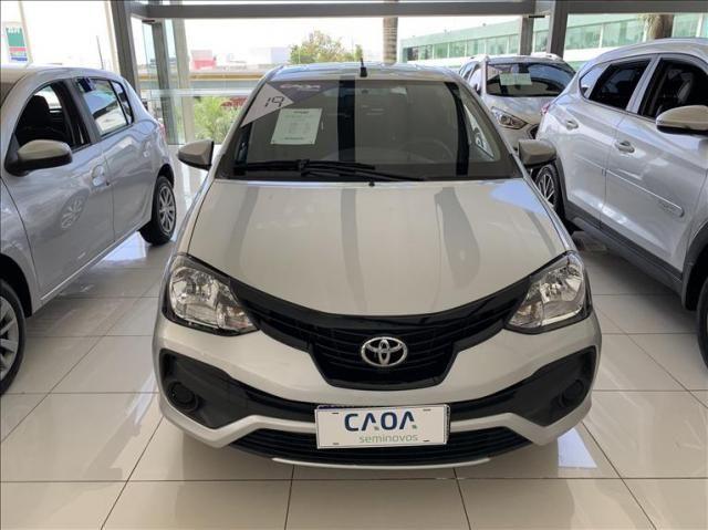 Toyota Etios 1.5 x Plus 16v - Foto 2