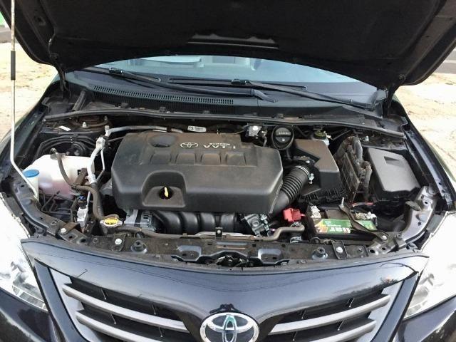 Toyota Corolla XEI - Aut. 2.0 Completo 2014 - Foto 17