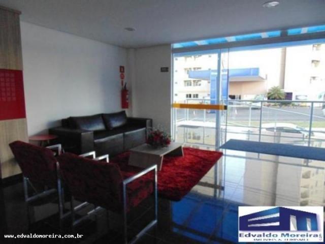 Apartamento 2 quartos para temporada em caldas novas, cezar park, 2 dormitórios, 1 banheir - Foto 9