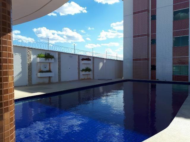 Apartamento novo para locação 03 Quartos sendo (01 Suite) no bairro Planalto, - Foto 13