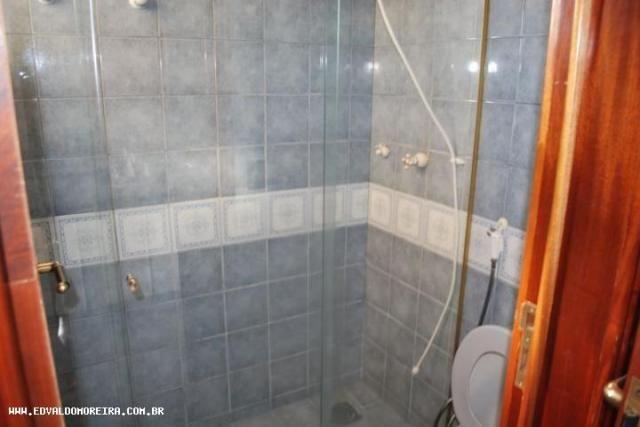 Apartamento 2 quartos para temporada em caldas novas, thermas eldorado flat service, 2 dor - Foto 15