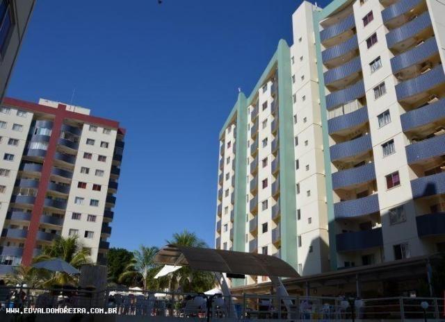 Apartamento 2 quartos para temporada em caldas novas, thermas do bandeirante, 2 dormitório - Foto 10