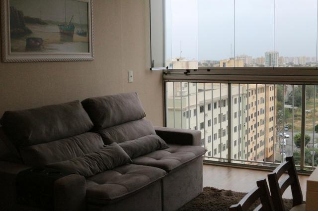 Vivenda Laranjeiras-02 Quartos-Suite- Laranjeiras - Foto 20