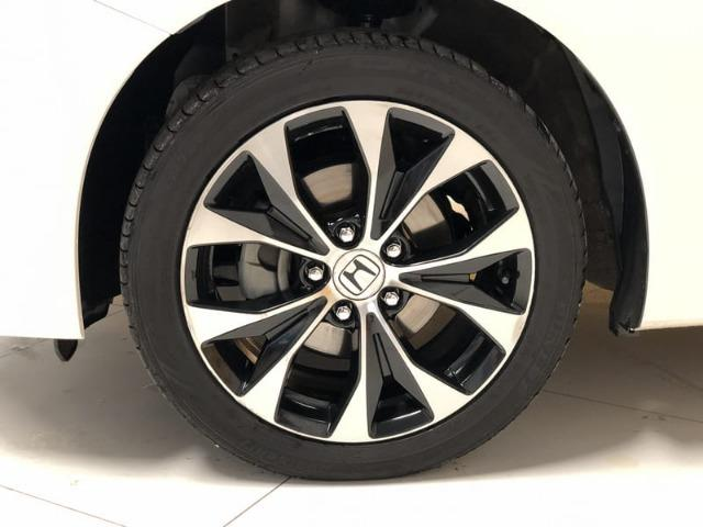 Honda Civic LXR 2.0 Automático - Foto 19