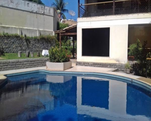 Casa à venda com 5 dormitórios em Horto florestal, Salvador cod:N240277 - Foto 6
