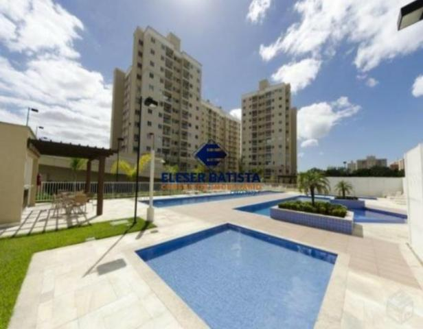 DWC - Apartamento 2 Qtos c/ suite Dream Park - Serra ES - R$ 209.000,00rra - ES - Foto 18