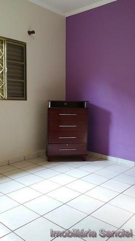 Casa em Cravinhos - Casa com 03 dormitórios - Centro - Foto 8