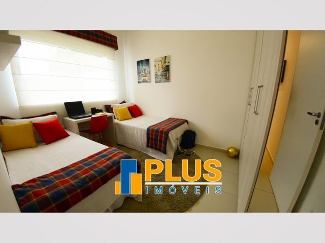 Vitta Club House/ 3 dormitórios/ 73m²/ 2 vagas de garagem - Foto 3