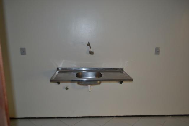 Casa em Condomínio para locação 02 Quartos sendo (01 Suite) no bairro Planalto - Foto 5