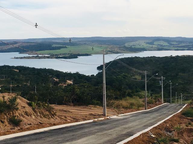 Agora você pode comprar seu lote lago Corumba iv - Foto 2