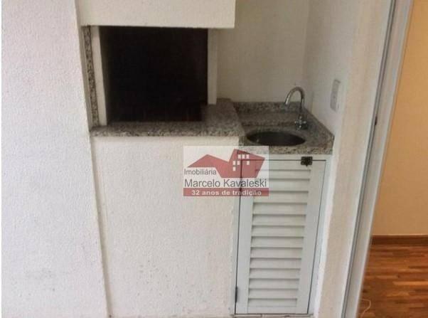 Apartamento com 3 dormitórios para alugar, 82 m² por r$ 2.400/mês - vila são josé (ipirang - Foto 14