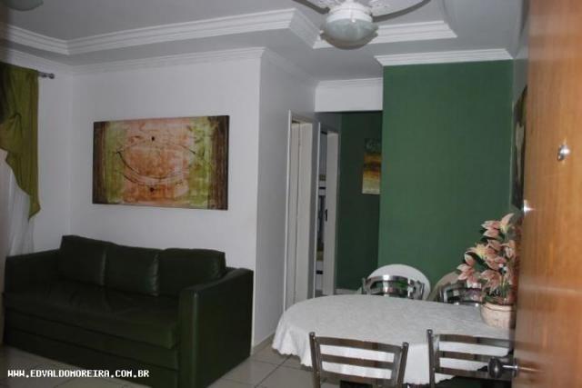 Apartamento 2 quartos para temporada em caldas novas, thermas do bandeirante, 2 dormitório - Foto 20