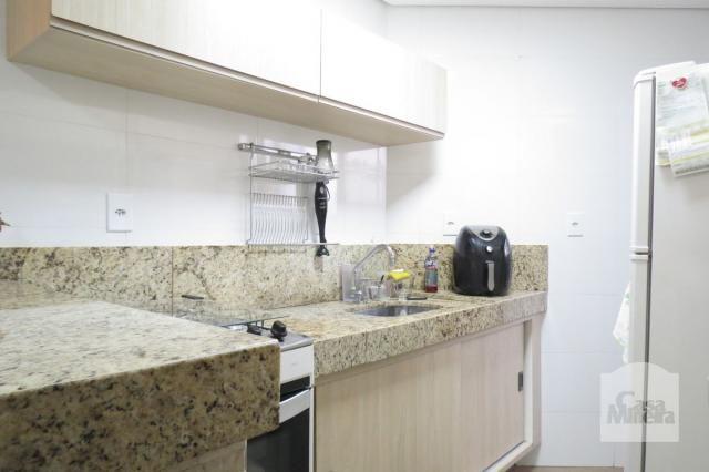 Apartamento à venda com 2 dormitórios em Nova suissa, Belo horizonte cod:257464 - Foto 8