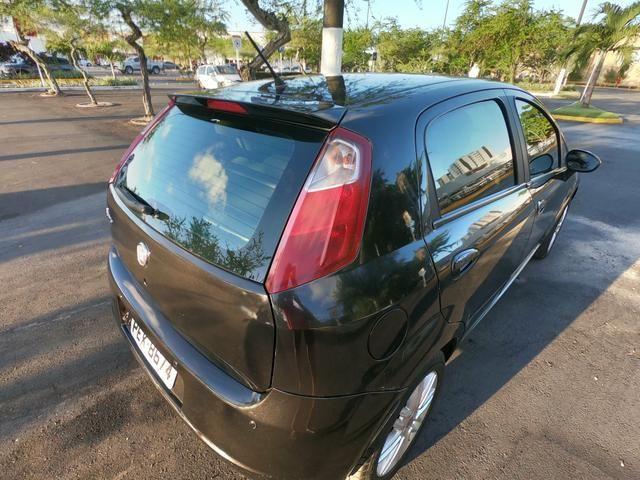 Punto 1.8 2012 (GNV) - Foto 3