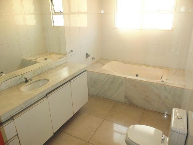 Apartamento para aluguel, 4 quartos, 2 vagas, buritis - belo horizonte/mg - Foto 11
