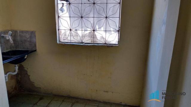 Apartamento com 2 dormitórios para alugar, 30 m² por r$ 579,00/mês - presidente kennedy -  - Foto 4