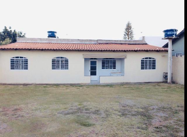 Aluga Casa em Vicente Pires