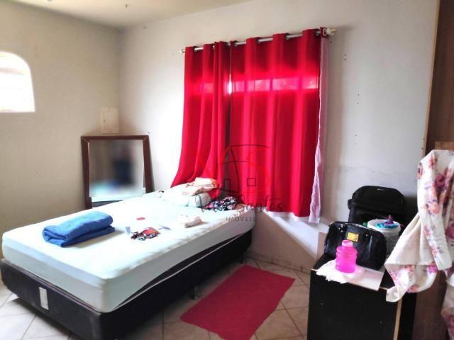 Casa com 4 quartos, 2 suítes e lote de 782m2 - Foto 10