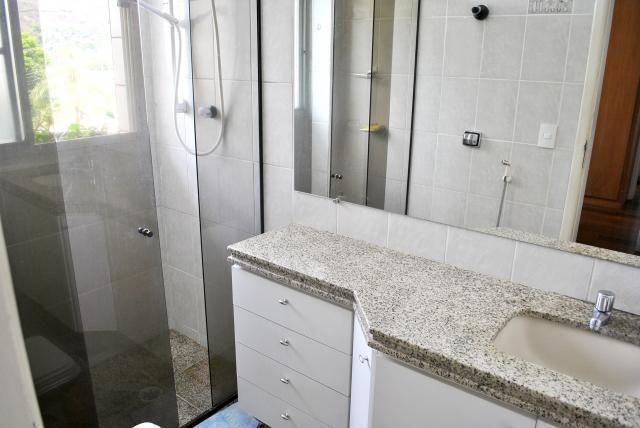 Cobertura à venda, 3 quartos, 2 vagas, buritis - belo horizonte/mg - Foto 12