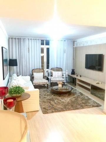 Apartamento com 3 dormitórios para alugar, 155 m² por r$ 1.200/mês - centro - ribeirão pre - Foto 10