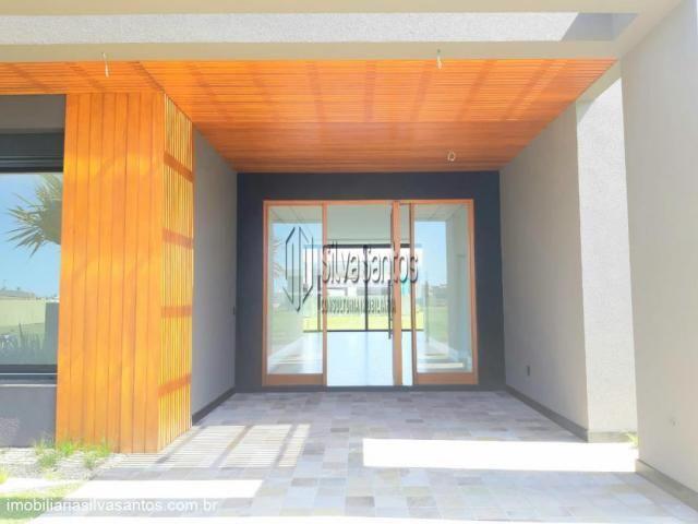Casa de condomínio à venda com 4 dormitórios cod:CC268 - Foto 9