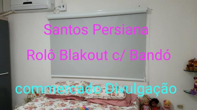 Seu Ambiente de Roupa Nova Santos Cortinas e Persianas - Foto 6