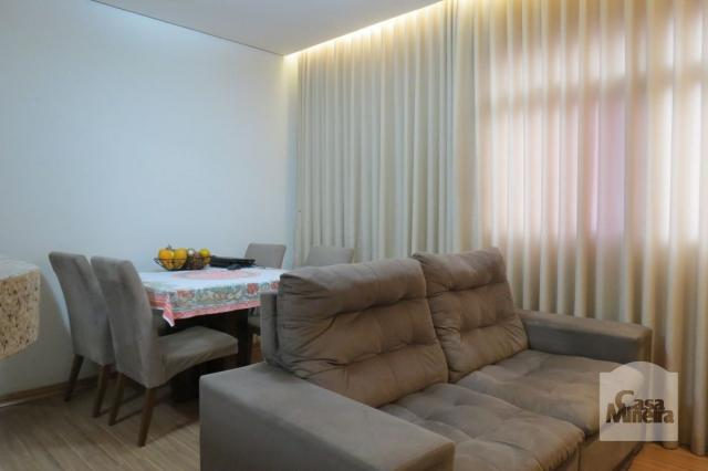 Apartamento à venda com 2 dormitórios em Nova suissa, Belo horizonte cod:257464