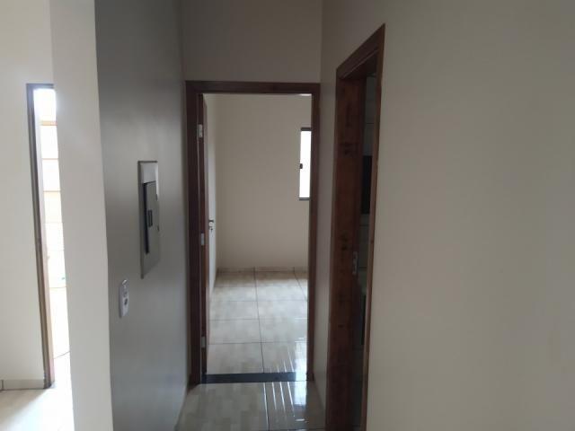 8272   casa para alugar com 2 quartos em jd guaicurus, dourados - Foto 7