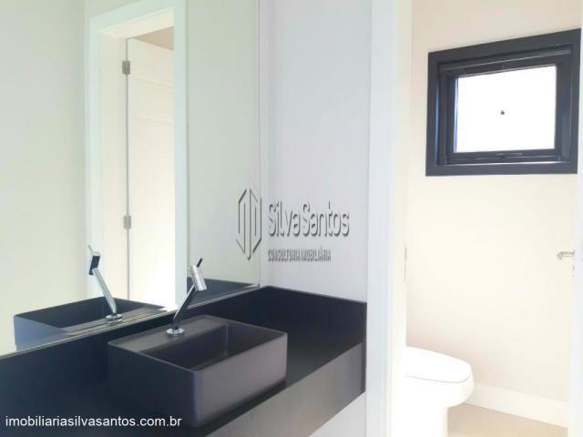 Casa de condomínio à venda com 4 dormitórios cod:CC268 - Foto 8