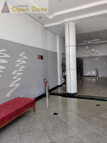 Apartamento com 76m², próximo ao metrô santa cruz. - Foto 6