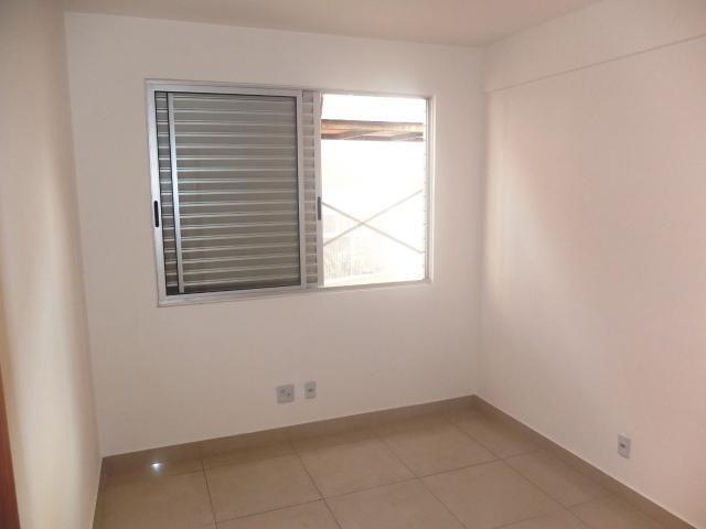 Apartamento para aluguel, 4 quartos, 2 vagas, buritis - belo horizonte/mg - Foto 12