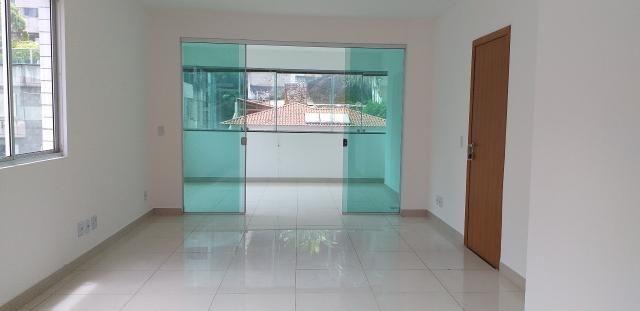Apartamento para aluguel, 4 quartos, 2 vagas, buritis - belo horizonte/mg - Foto 2