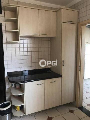 Cobertura com 5 dormitórios para alugar, 371 m² por r$ 5.000/mês - vila seixas - ribeirão  - Foto 13