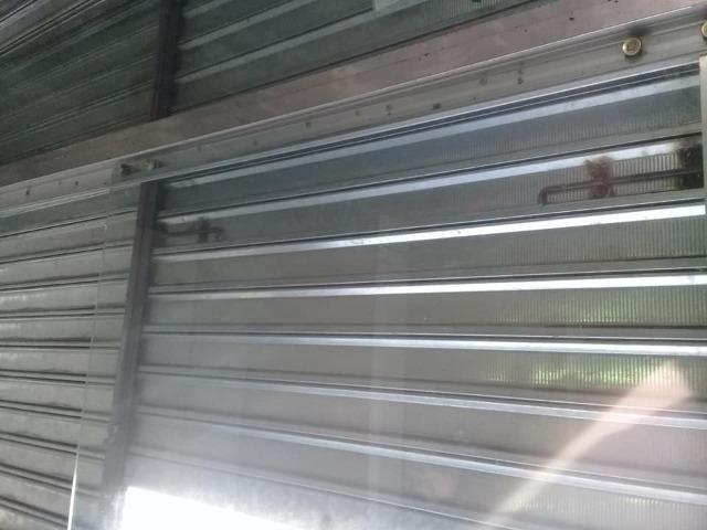 Porta de vidro original de 10mm - Foto 3