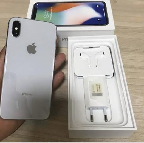 A oportunidade iPhone X 10