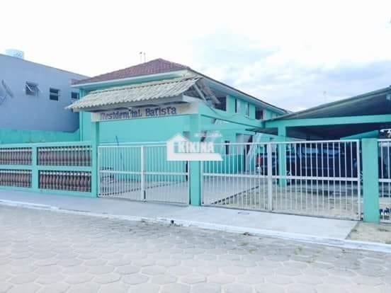 Apartamento à venda com 0 dormitórios em Centro, Matinhos cod:12485