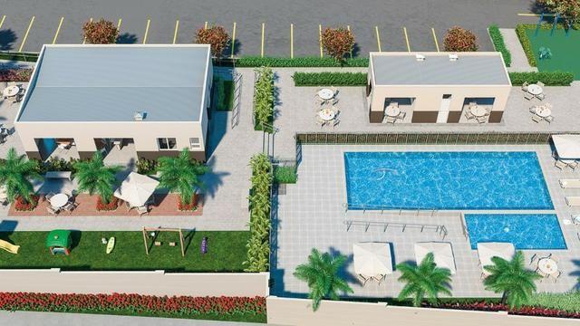 Apartamento com 2/4 e Lazer Completo na Região da Maraponga - ITBI + Registro Grátis - Foto 14
