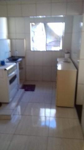 Alugo casa 1quarto mobiliada Zilda *) - Foto 2