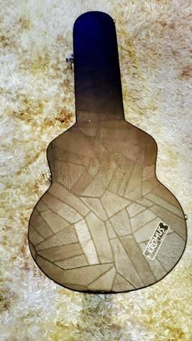 Case para violão - Foto 4